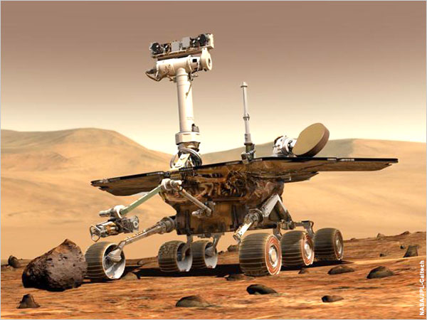 spirit opportunity mars rover digital image germanium