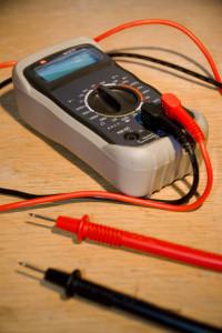 Measuring Photovoltaics