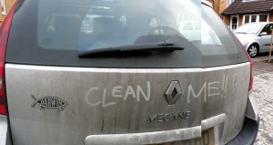 clean me dirty car