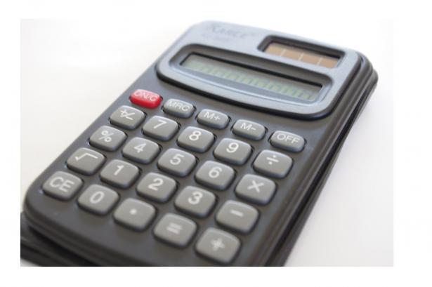 Solar Cell Calculator Solar Panels Photovoltaic