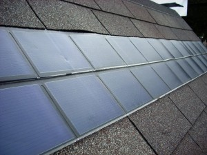 Solar Roof Tiles - An aesthetic alternative to the conventional ...