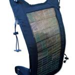 mana claw Portable solar