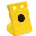 WakaWaka light – LED solar lights for the poor