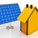 Residential solar power thumb