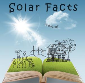 Solar power, a technology that you might want to know more about Photo: Graphicstock