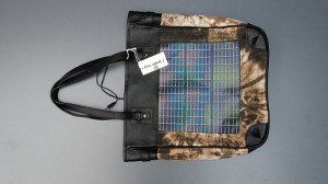 thin film solar panel bag