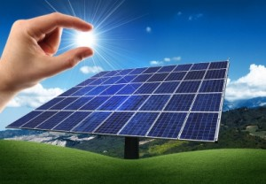 prices of solar panels